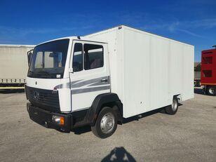 MERCEDES-BENZ 814 - Apertura Laterale Idraulica vending truck