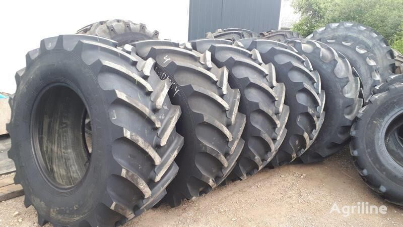 new Rosava ROSAVA TR-103 157A8 TL tractor tyre