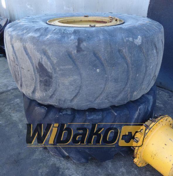 Michelin 23.5/25 wheel loader tyre